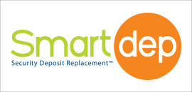 Smart dep Security Deposit Replacement by Microbilt